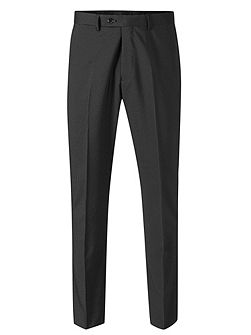 Olaf Stripe Tailored Fit Suit Trousers