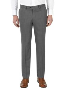Kristoff Stripe Tailored Fit Suit Trousers