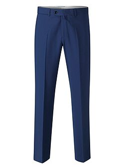 Men's Skopes Piero Plain Tailored Fit Suit Trousers