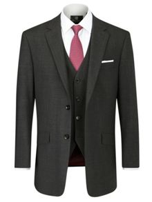 Skopes Darwin Wool-Blend Suit Jacket