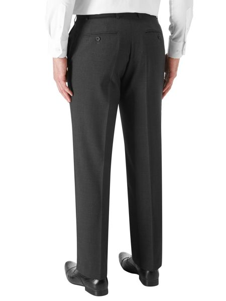 Skopes Darwin Wool-Blend Suit Trousers