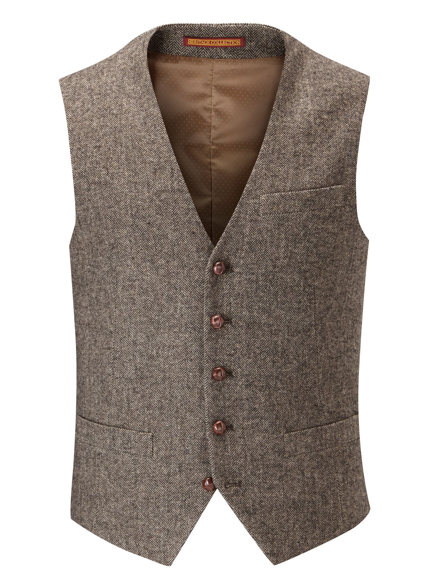 Mens Skopes Morris Waistcoat $45.00 AT vintagedancer.com