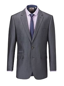 Booth suit jacket
