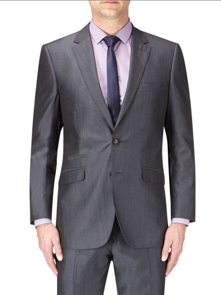 Skopes Booth suit jacket