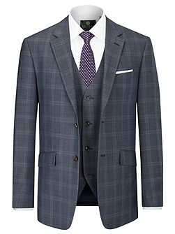Mountjoy Classic Suit Jacket
