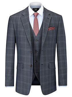 Mountjoy Tailored Suit Jacket