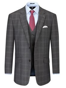 Skopes Mountjoy Tailored Suit Jacket