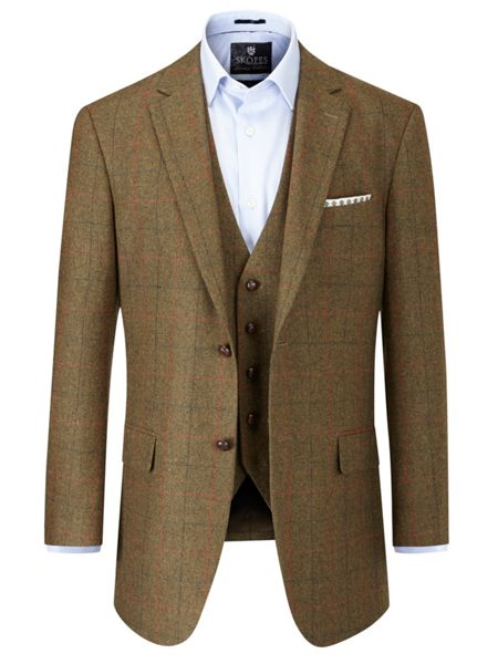 Skopes Montrose Tailored Jacket