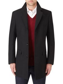 Finchley Overcoat