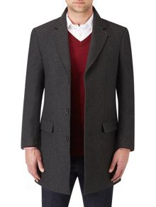 Skopes Finchley Overcoat