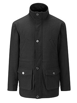 Men's Skopes Morpeth Coat