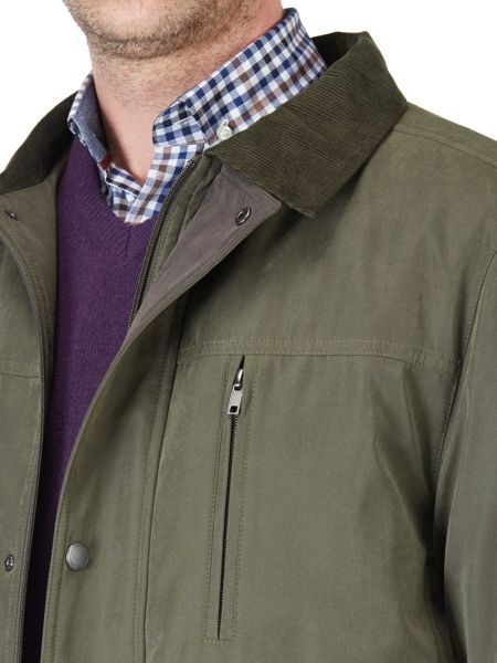 Skopes Bridgeford Coat