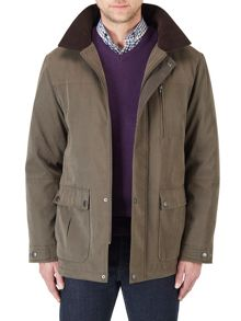 Bridgeford Coat
