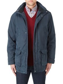 Skopes Hexham Coat