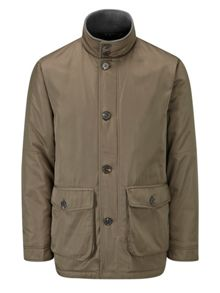 Rutherford Coat