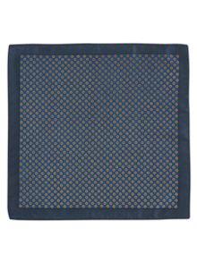 Skopes Silk Pocket Square