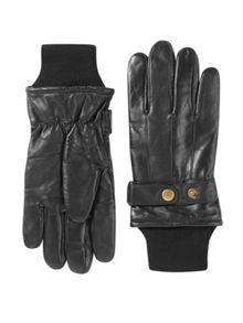 Skopes Leather Gloves