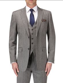 Tilden suit jacket