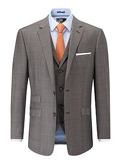 Cheltenham Tailored Suit Jacket