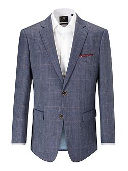 Andrew Tailored Jacket