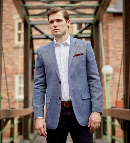 Skopes Andrew Tailored Jacket