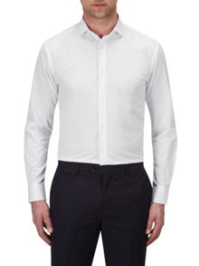 Skopes Easy Care Formal Slim Shirts