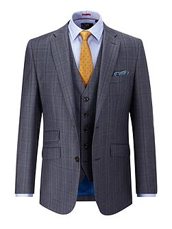 Andres Suit Jacket