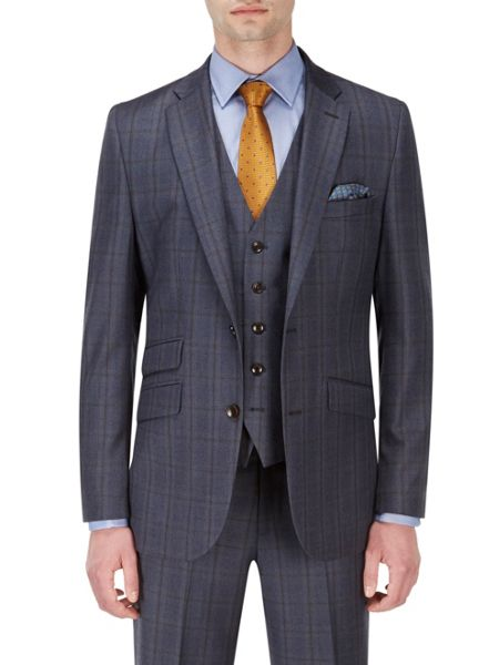 Skopes Andres Suit Jacket