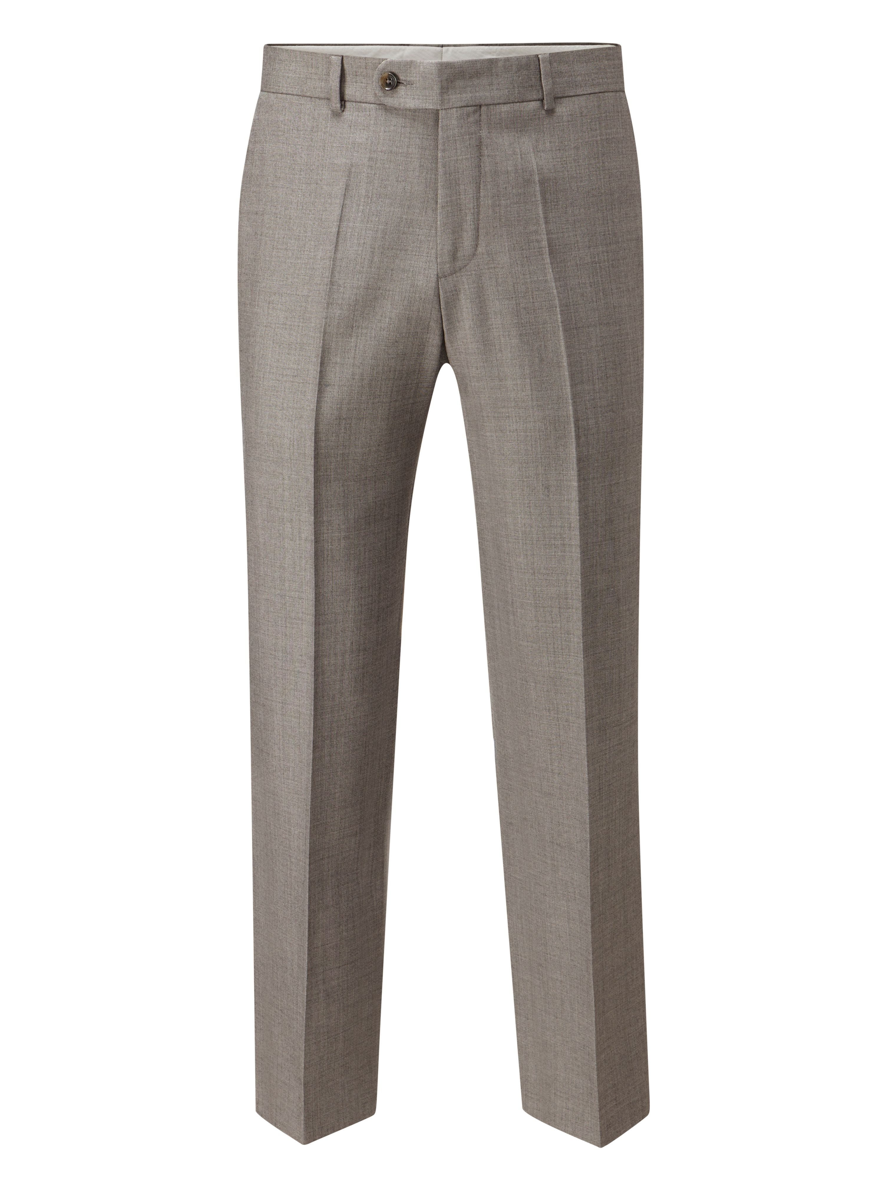 Men's Skopes Heath Suit Trouser, Light Grey