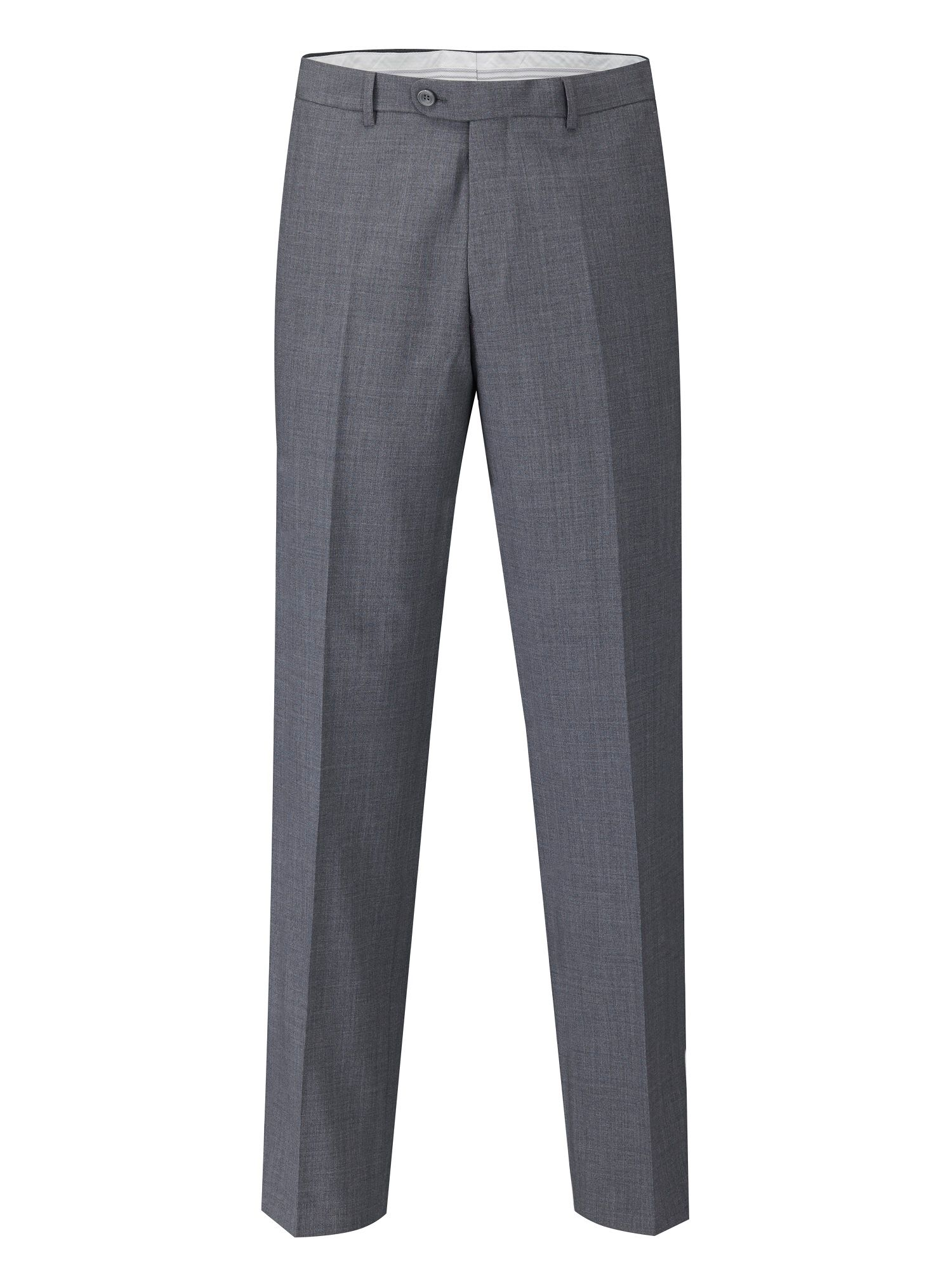 Men's Skopes Halden Suit Trouser, Grey