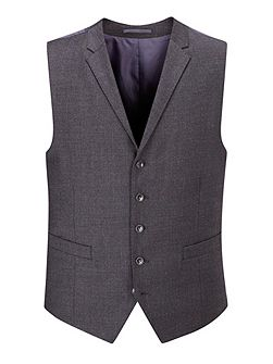 Provence Wool Cashmere Suit Waistcoat