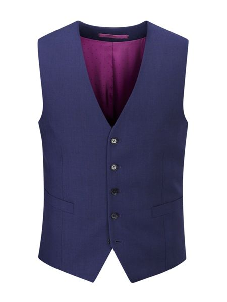 Skopes Reaney Suit Waistcoat