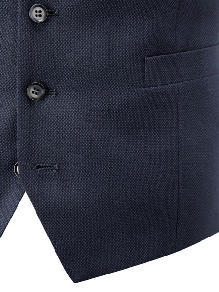 Skopes Chisnall Suit Waistcoat