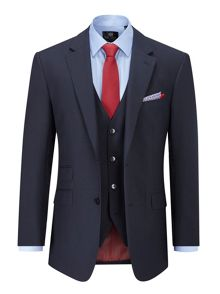 Big and Tall Suits and Tailoring