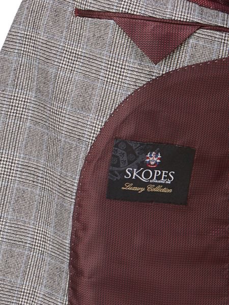 Skopes Etheridge Suit Jacket
