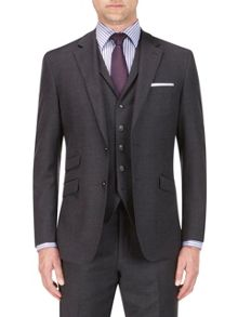 Skopes Provence Wool And Cashmere Suit Jacket