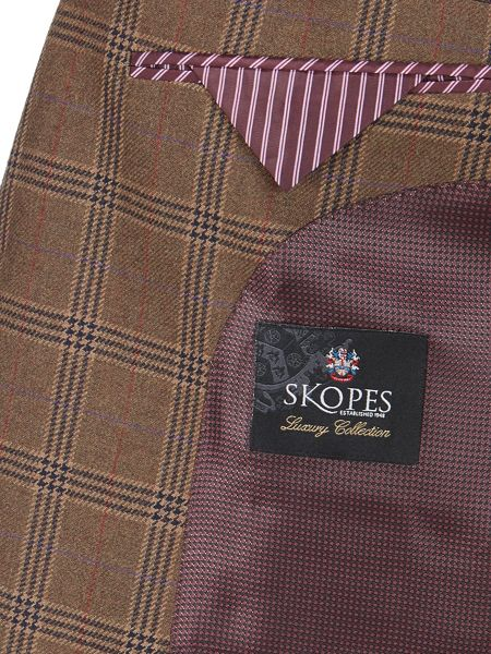 Skopes Hughes Jacket