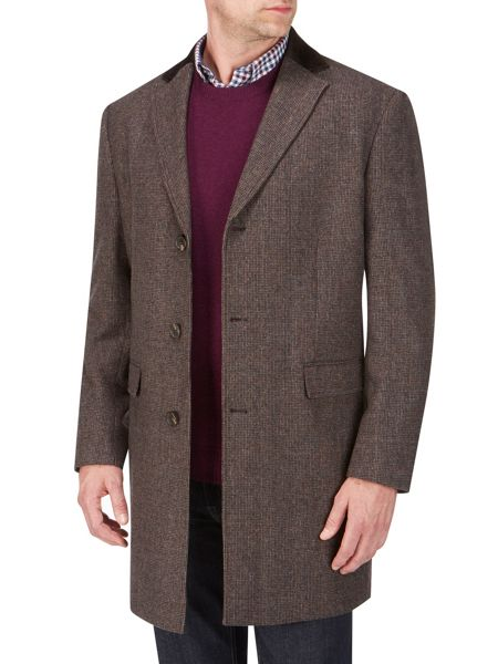 Skopes Greenwich Overcoat