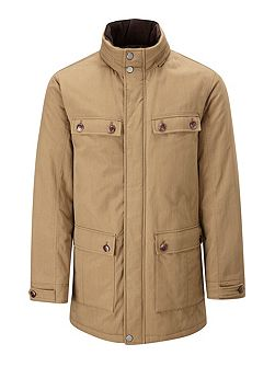 Maine Padded Coat