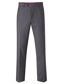 Millard Wool Blend Suit Trouser