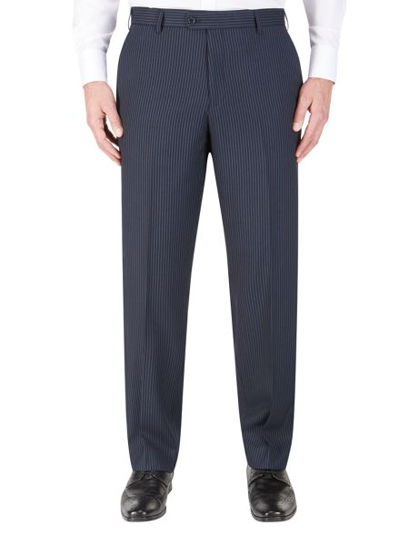 Skopes Law Stripe Suit Trouser