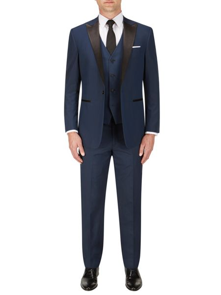 Skopes Pemberton Dinner Suit Trouser