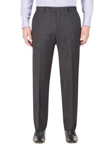 Skopes Provence Wool And Cashmere Suit Trouser