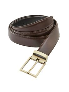 Skopes Boxed Leather Belt
