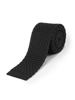 Fancy Knitted Tie