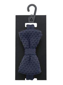 Skopes Knitted Bow tie