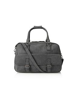 Skopes Black Holdall