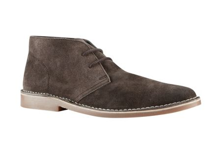 Skopes Desert Boot