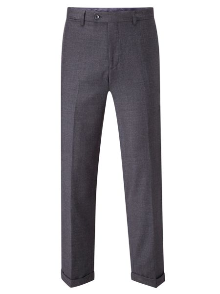 Skopes Provence Suit Trouser with Turn Up