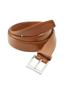 Skopes Tan Leather Belt